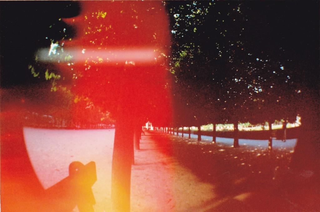Paris en Fisheye