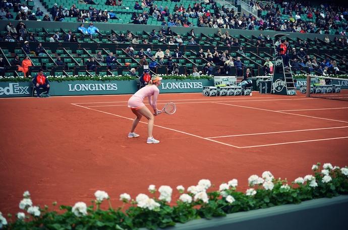Roland Garros