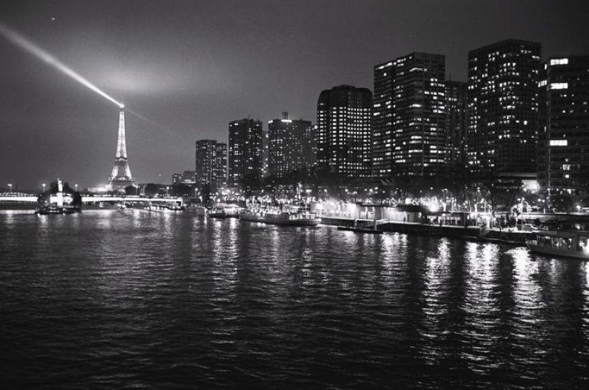 Les Jolies Choses - Paris x Black Lane