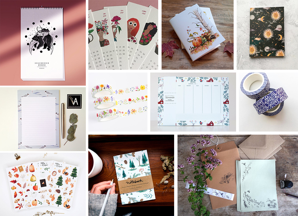 145 idées cadeaux Etsy pour Noël