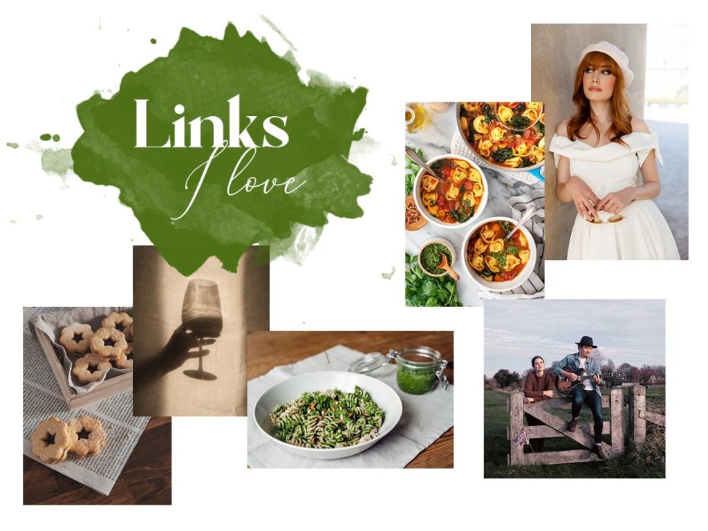 Links I Love #174