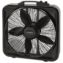 How To Clean A Lasko Fan: Lasko Box Fan