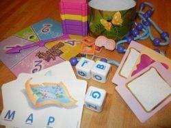 Games for Little Kids