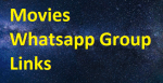 Best Movies Whatsapp Group Links 2021