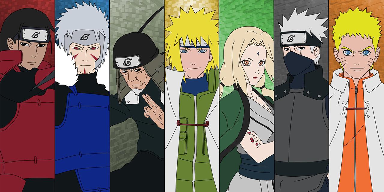 Dinasti Politik Ala Naruto Whathefan
