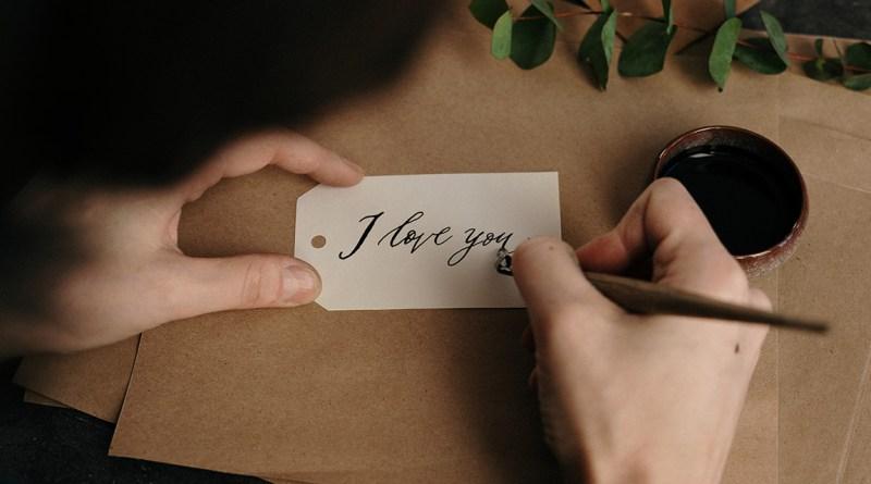 Sebelum Mencintai Orang Lain…
