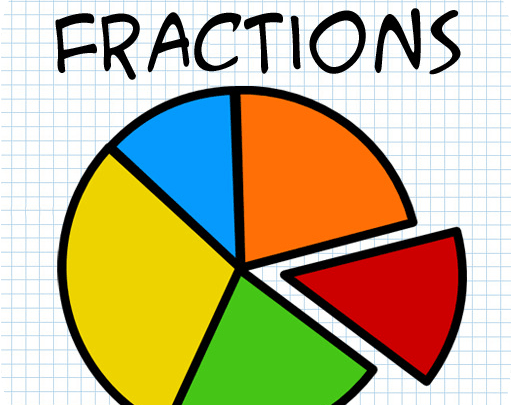 How To Divide Multiply Add And Subtract Fraction