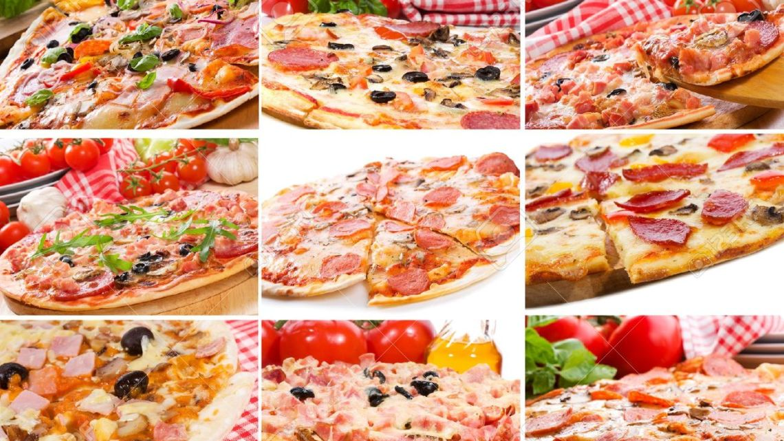 How to make Pizza Best 9 Pizza Recipe