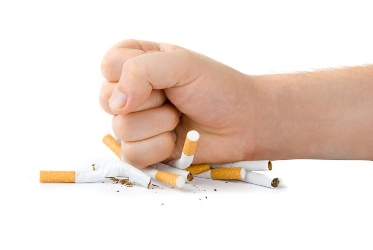 How to Quit Smoking Know the simple Steps