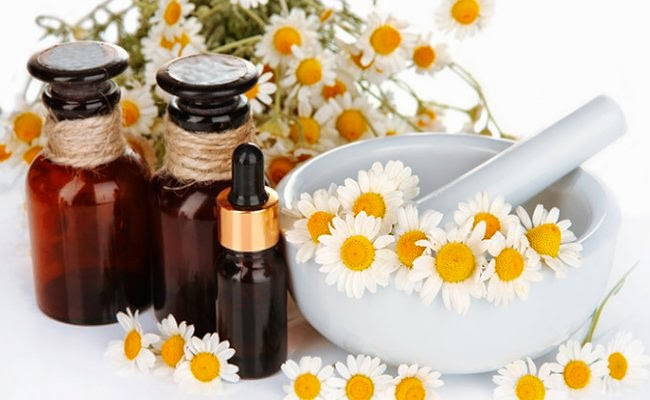 RomEssential Oils for Pain and Inflammation
