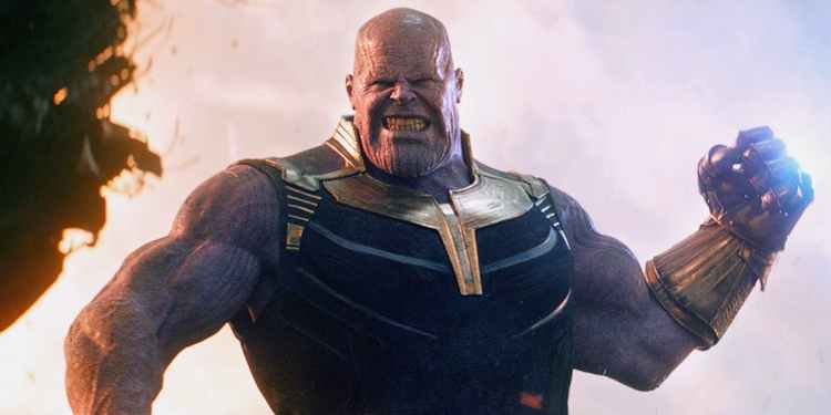 What are the Powers of Thanos and Name of his Children