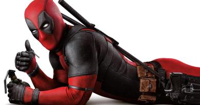 What Make Deadpool So Cool, Funny and Awesome