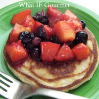 Pancake Sunday: The Anti-Inflammatory Formula