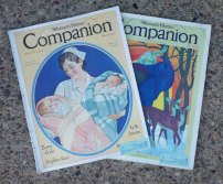 Women's Home Companion
