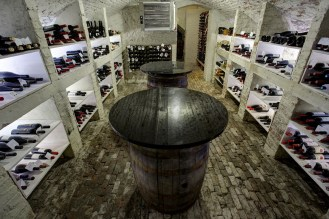 Seaham_Hall_Cellar_4