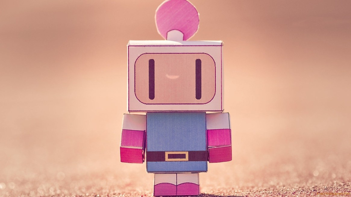 cute-pink-robot
