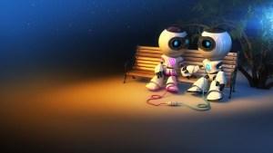 cute-robot-couple-wallpaper