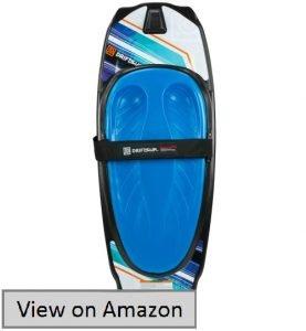 driftsun kneeboard