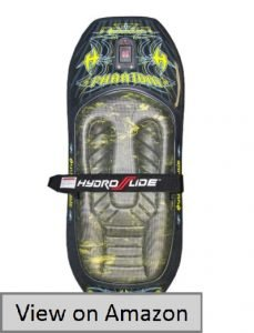 hydroslide phantom kneeboard