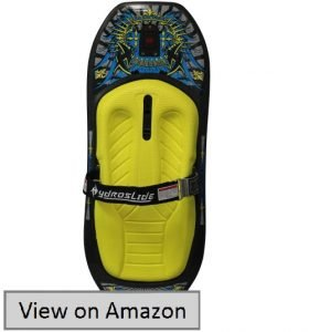 hydroslide razorback kneeboard