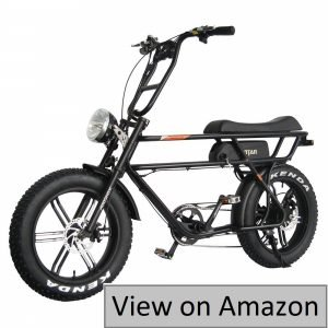Addmotor MOTAN Electric Bikes for Adults