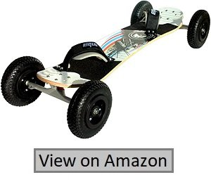 Atom Longboards 90 Mountainboard