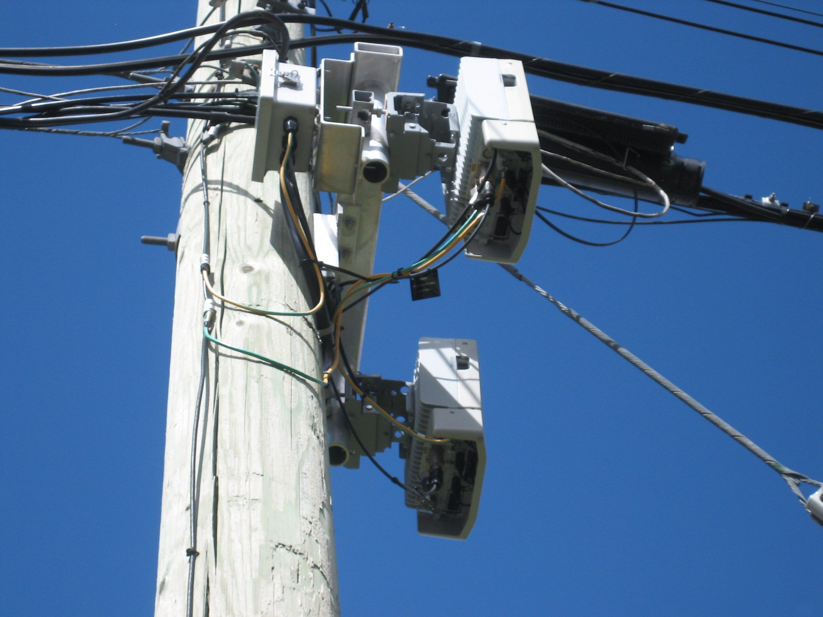 How many 5G cell towers are coming to our communities? Verizon discloses the huge numbers