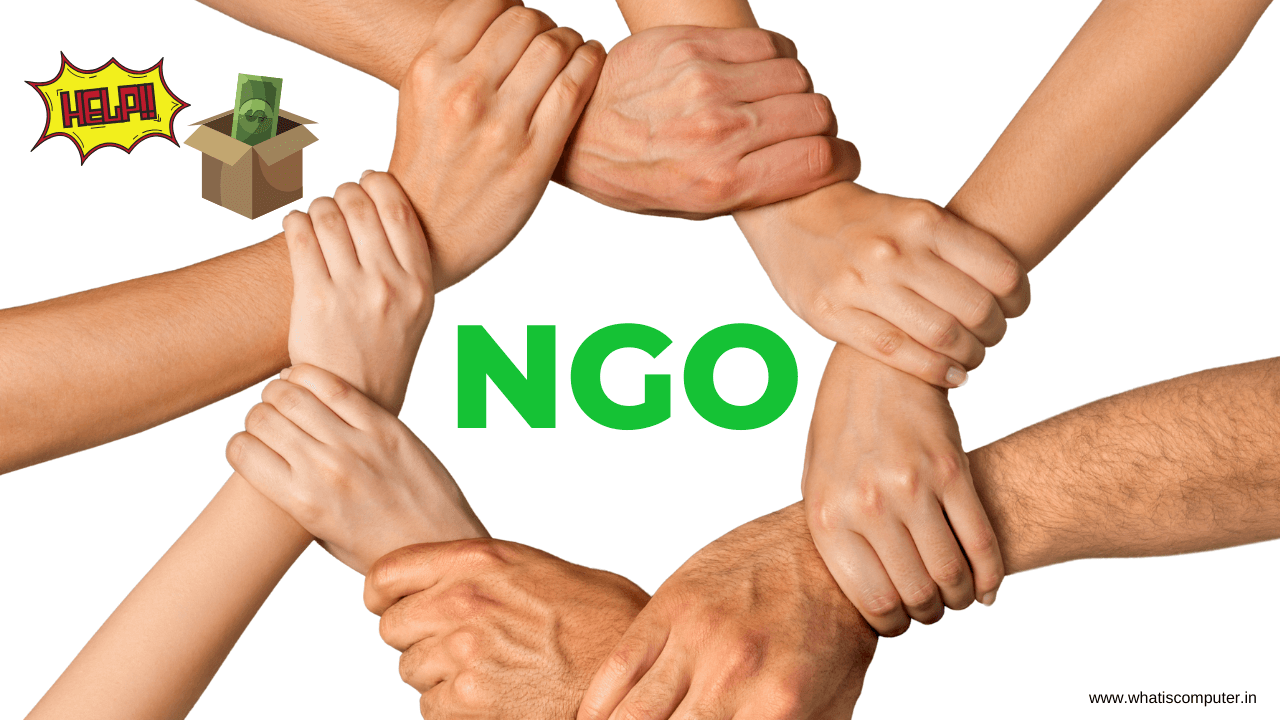 what is NGO
