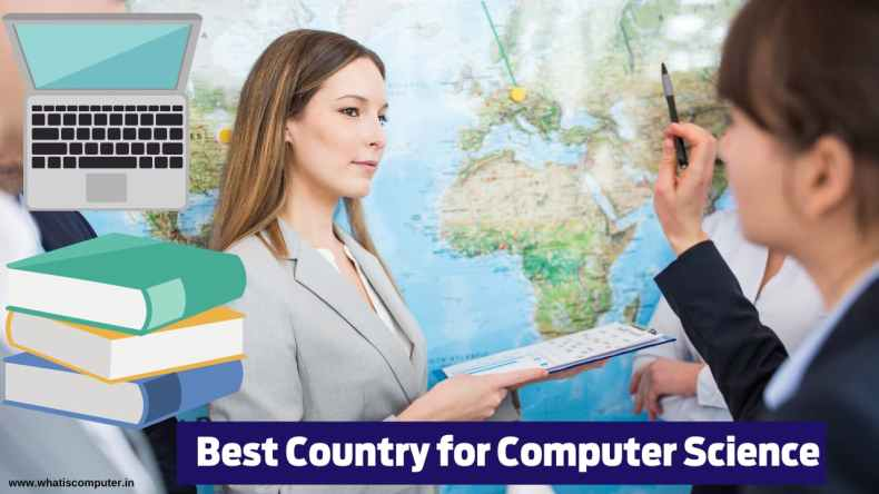 Which Country is Best for MS in Computer Science