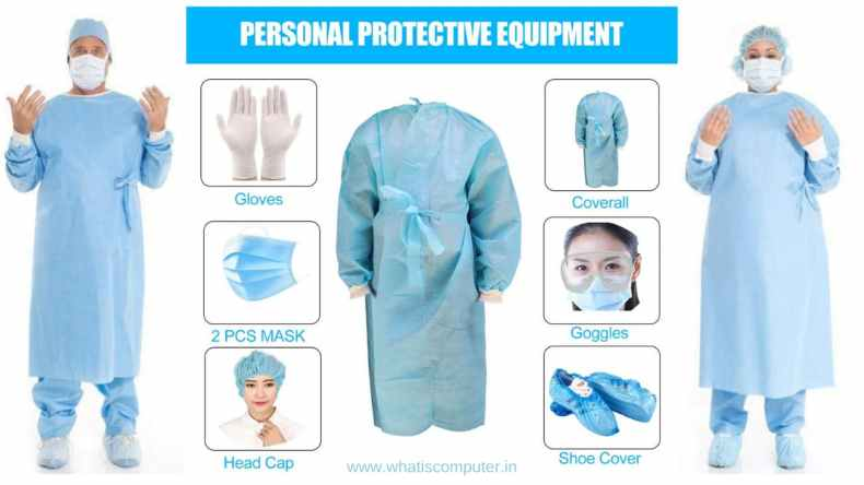 PPE Kit Full Form, what is ppe kit, ppe kit price