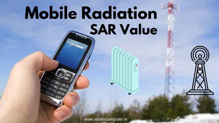 How to Check Mobile Radiation_ What is SAR Value_ How to Check SAR Value