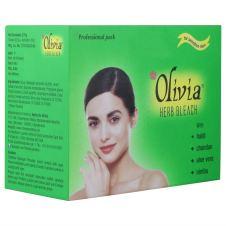 Olivia Herb Bleach For Sensitive Skin