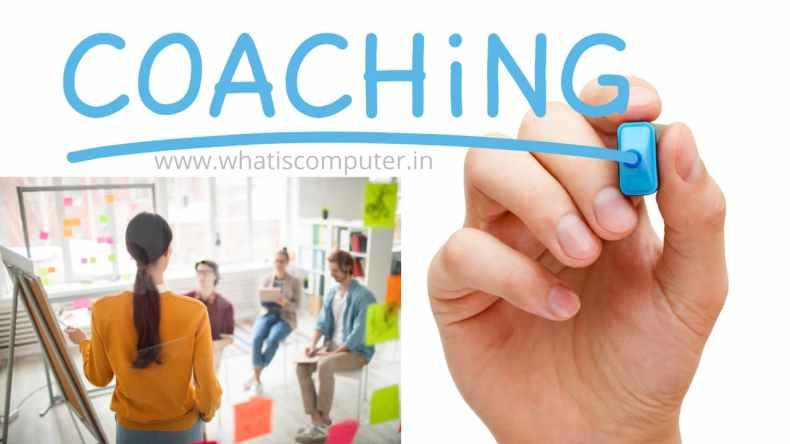 Coaching Centre Business Plan