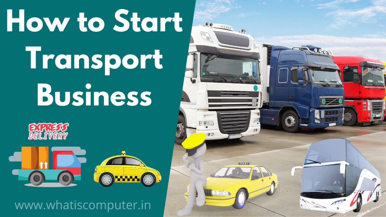 How-to-Start-Transport-Business