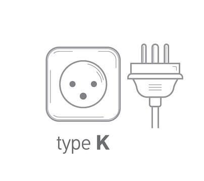 Type K Plug