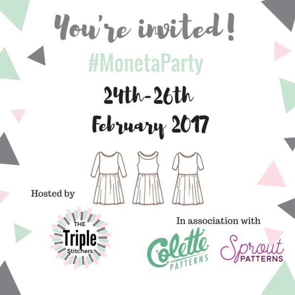 Moneta Party