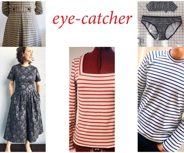 eye-catchers