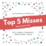 Top 5 of 2017: the misses & the highlights