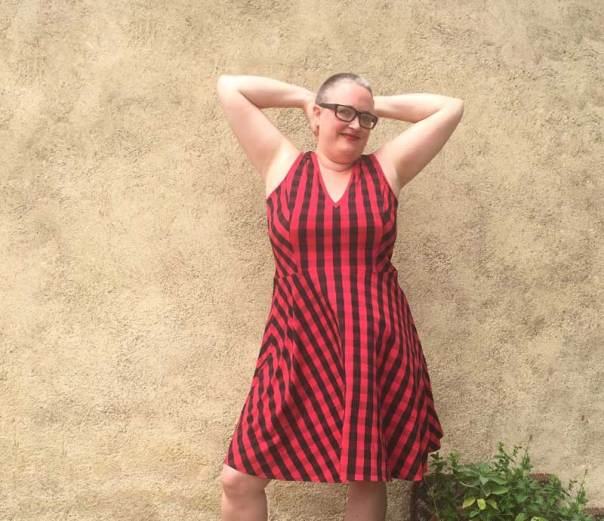 Zéphyr Dress