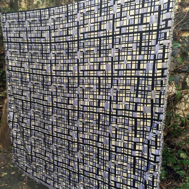 Mahlia Kent fabric