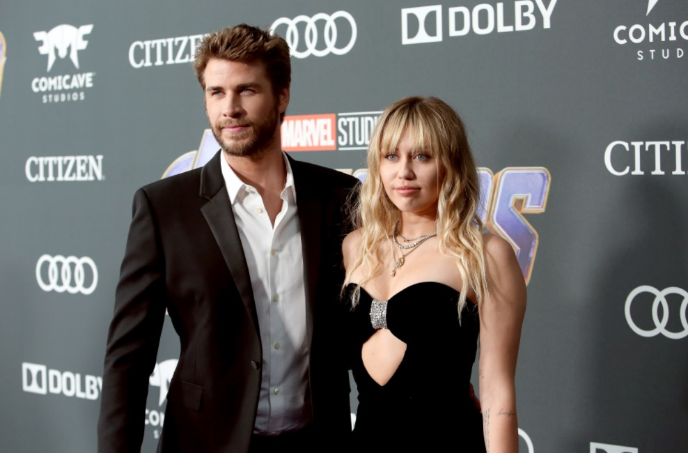 Liam Hemsworth still in love with Miley Cyrus