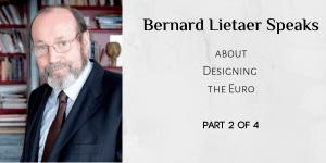 Bernard Lietaer 2