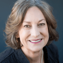 Gail Pelsue