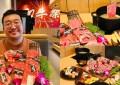 【伊康吃什麼】台北火鍋|微風南山 和牛祭 全台第一間日本A5和牛吃到飽鍋物放題