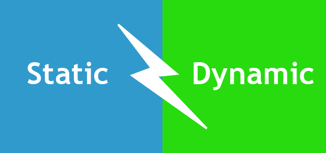 Static IP vs Dynamic IP What is the Difference? - What Is My