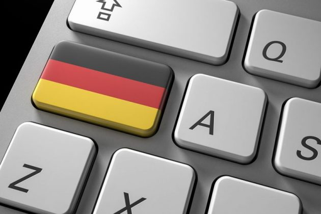 How to get a German IP outside Germany