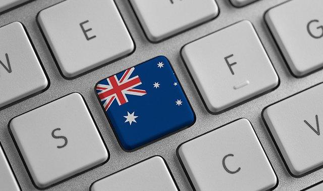 How to get an Australian IP address