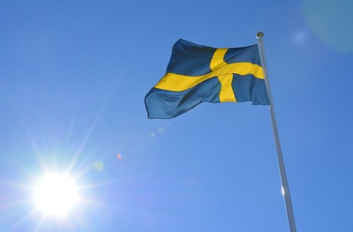 How to Get a Swedish IP Address Abroad