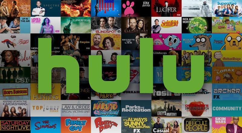 Unblock Hulu Abroad