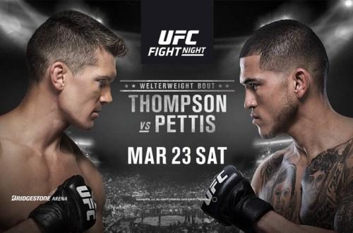 Watch Fight Night 148 Anywhere